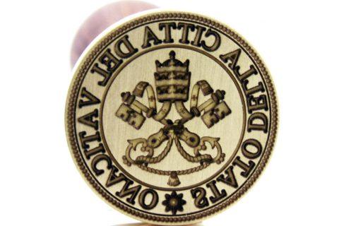 Sceau Citta del Vaticano